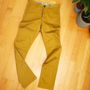 🇸🇪 Acne Cotton Trousers